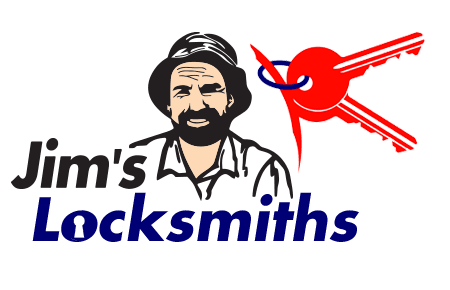 jims locksmiths customer